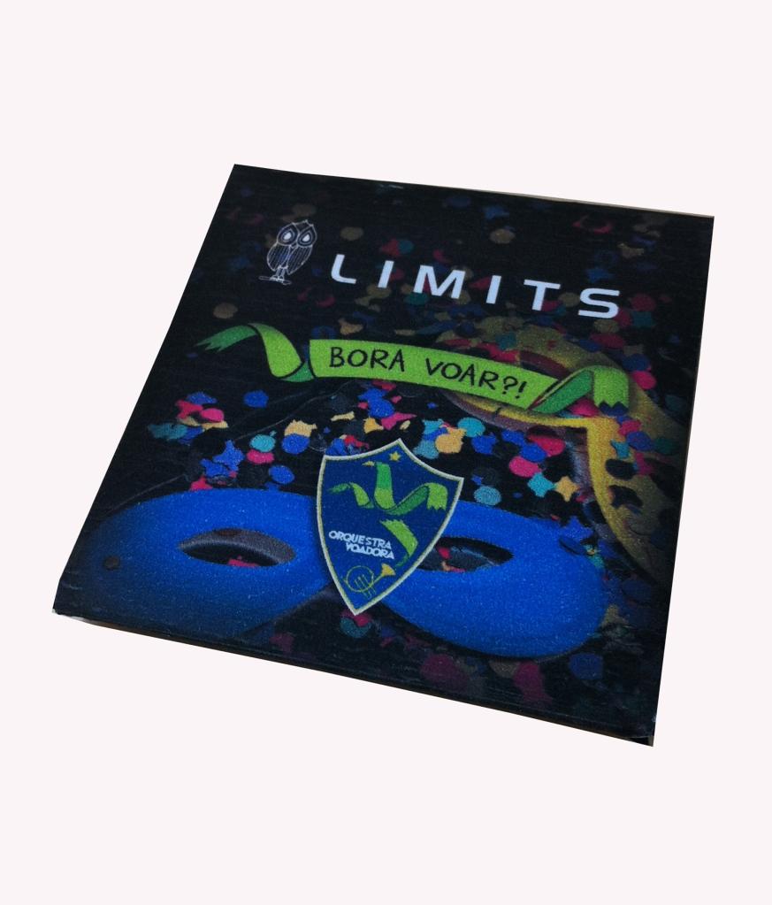 Limits -Preservativo - Alta