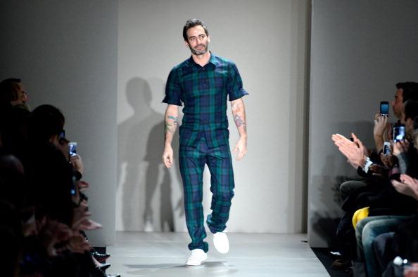 Marc By Marc Jacobs - Runway - Fall 2013 Mercedes-Benz Fashion Week