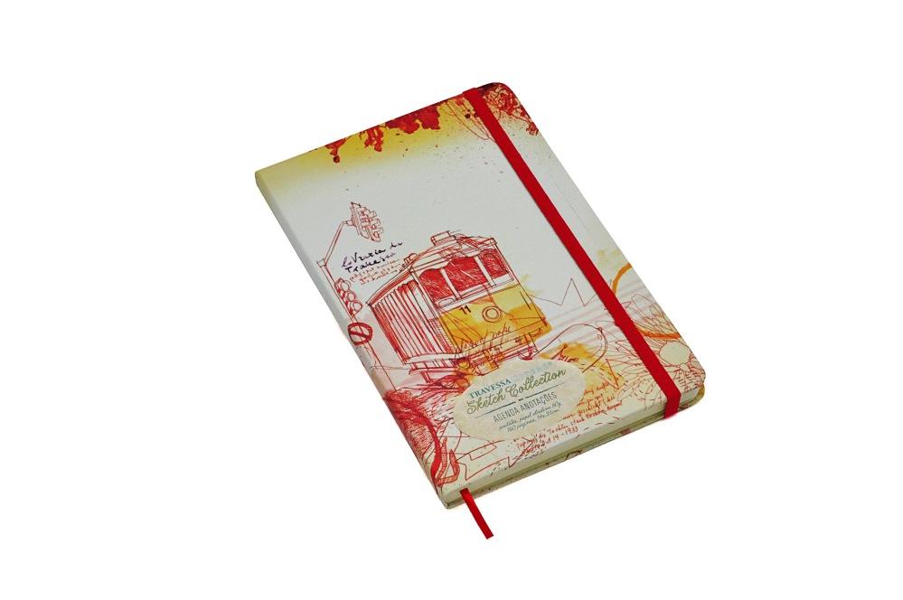 Sketch collection, Bondinho, coleção Rio - R$ 45,00