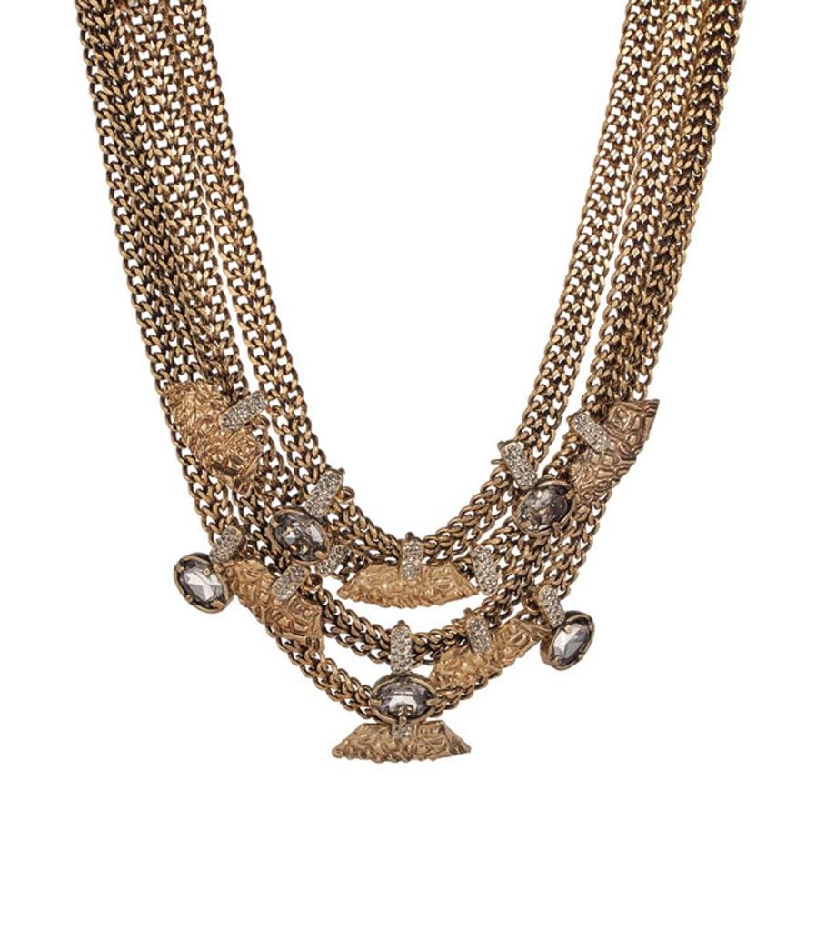 camila-klein-inverno-2013-colar-linha-carmen-metal-com-banho-ouro-velho-e-cristais-austriacos-e-tchecos-ref-50905b-preco-sob-consulta