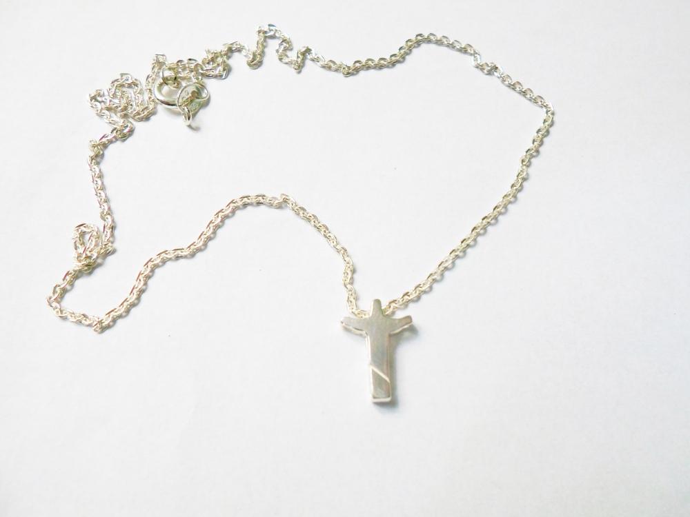Cristo Redentor Aglow Jóias R$ 43.00