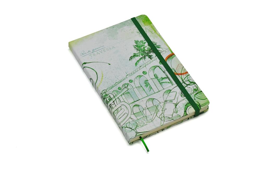 Sketch collection, Lapa, coleção Rio - R$ 45,00