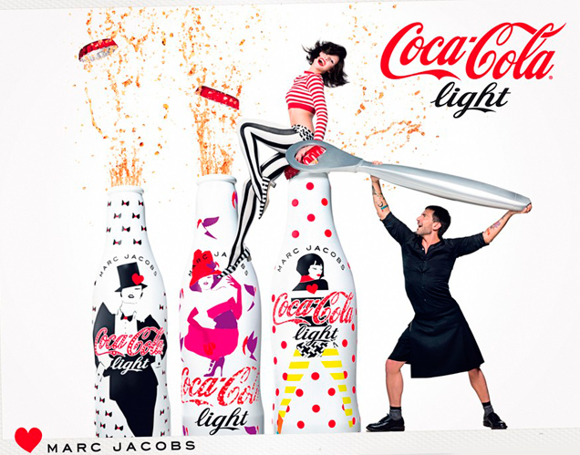 Marc-Jacobs-Coca-Cola-Diet-campanha