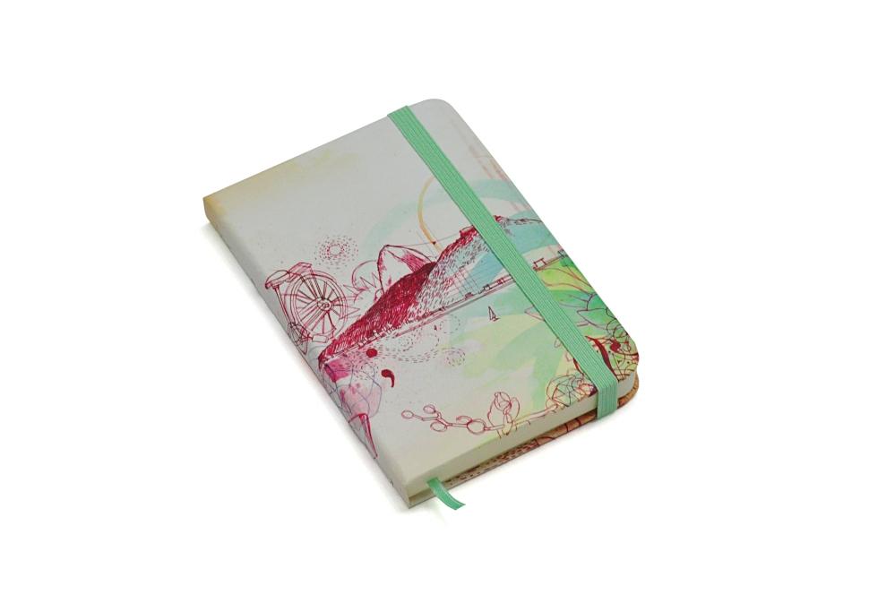Sketch collection, Pão de Açúcar, coleção Rio - R$ 45,00