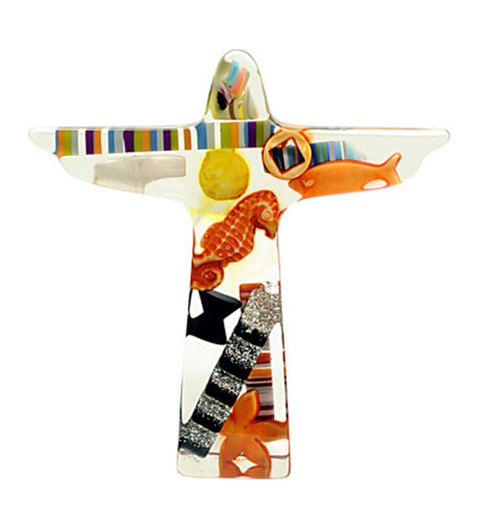 Cristo Pretérito Sobra - R$ 59,00