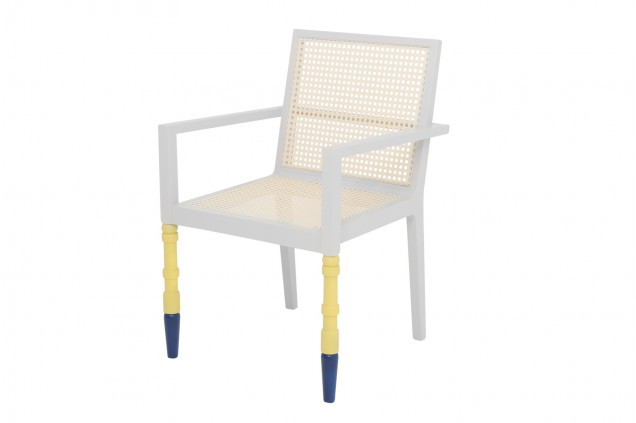 Cadeira ''Trópico''