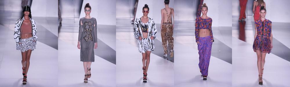 Os looks da Espaço Fashion