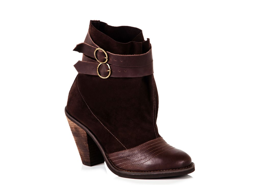 Ankle boot, R$ 239,90