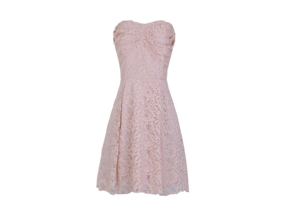 Vestido rendado, R$ 99,90