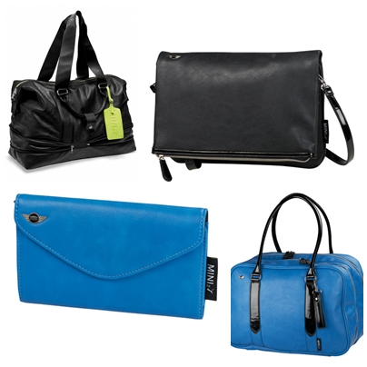 As bolsas (imagens: divulgação)