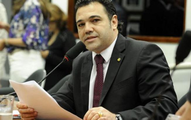 O deputado federal Marco Feliciano