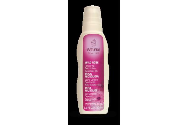 Rosa Mosqueta Loção Hidratante Nutritiva (R$ 74)