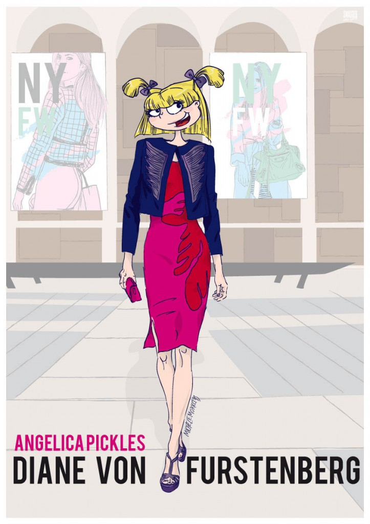 Angelica-Pickles-DVF-Swagger-723x1024