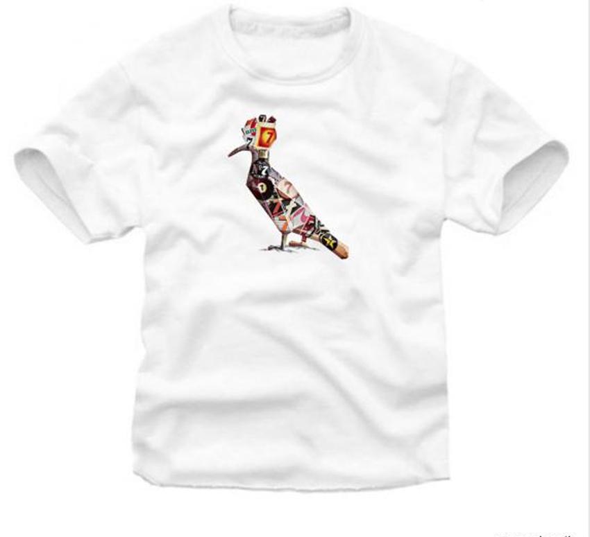 A T-Shirt comemorativa dos sete anos da marca