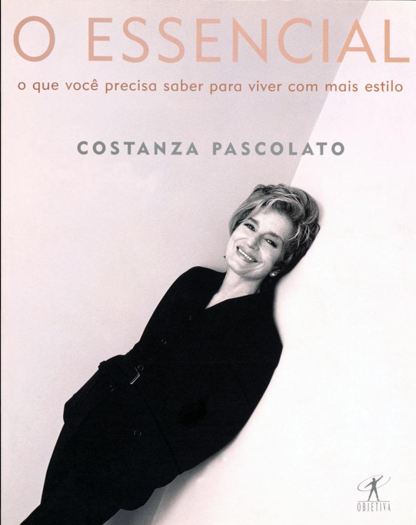 A capa original de 1999