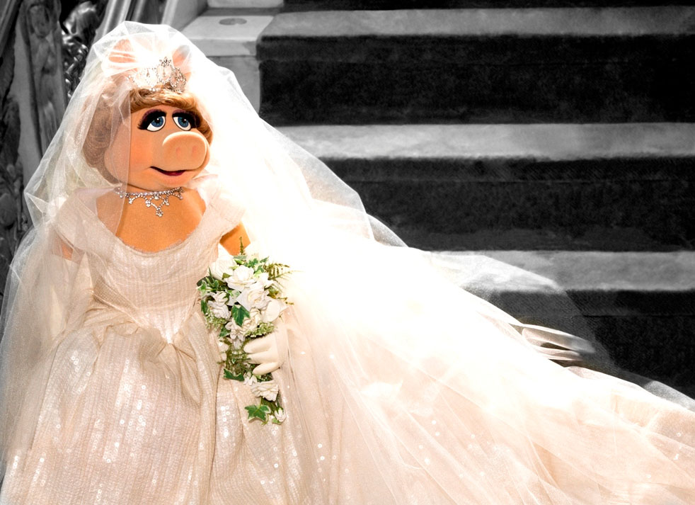 miss-piggy-casamento