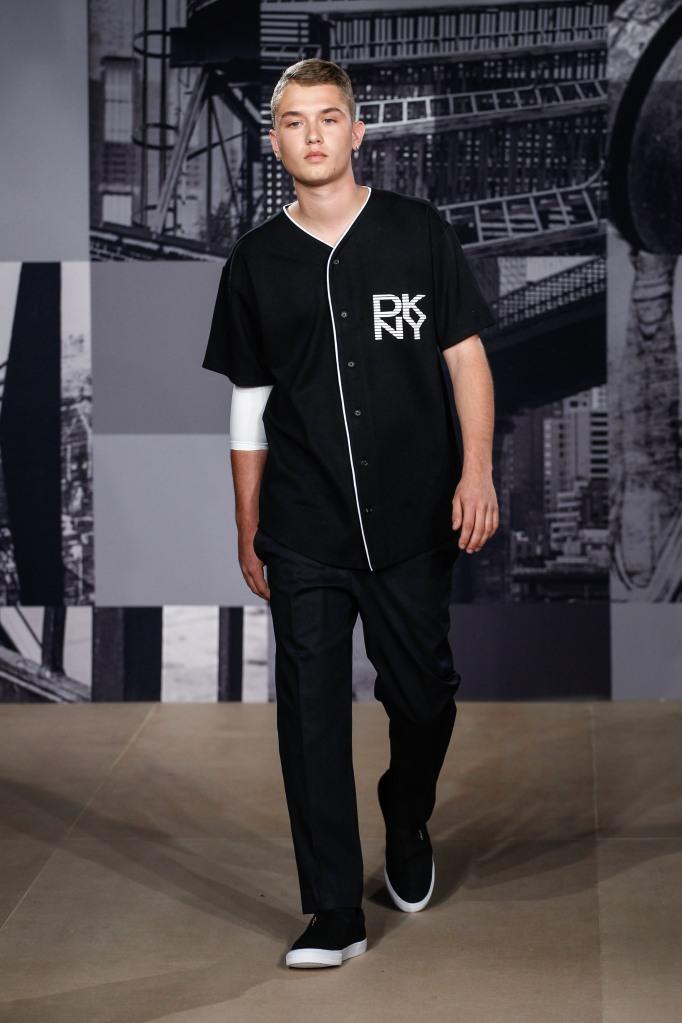DKNY Men Verão 2015 | Pixelformula