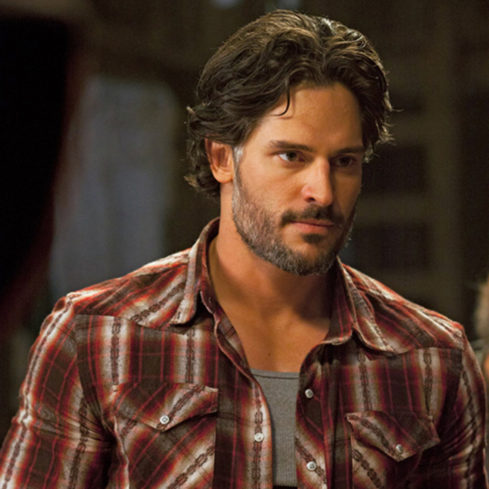 O ator Joe Manganiello