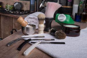 Confira um roteiro de espaços destinados a beleza masculina (foto: Shutterstock)